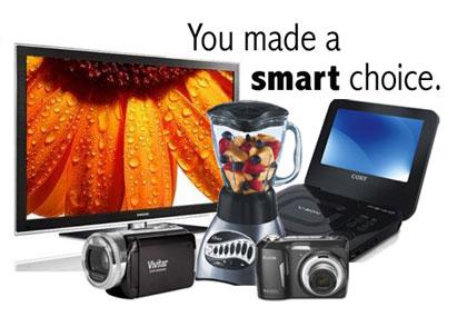 You Made a Smart Choice